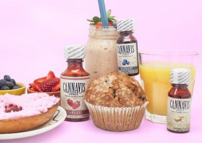 Cannavis CBD Syrup & THC Syrup - America's Favorite Syrup